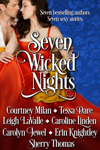 <Seven Wicked Nights>